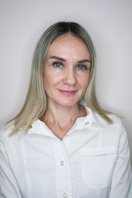 Дикопольцева Ольга Юрьевна Мастер по перманентному макияжу
