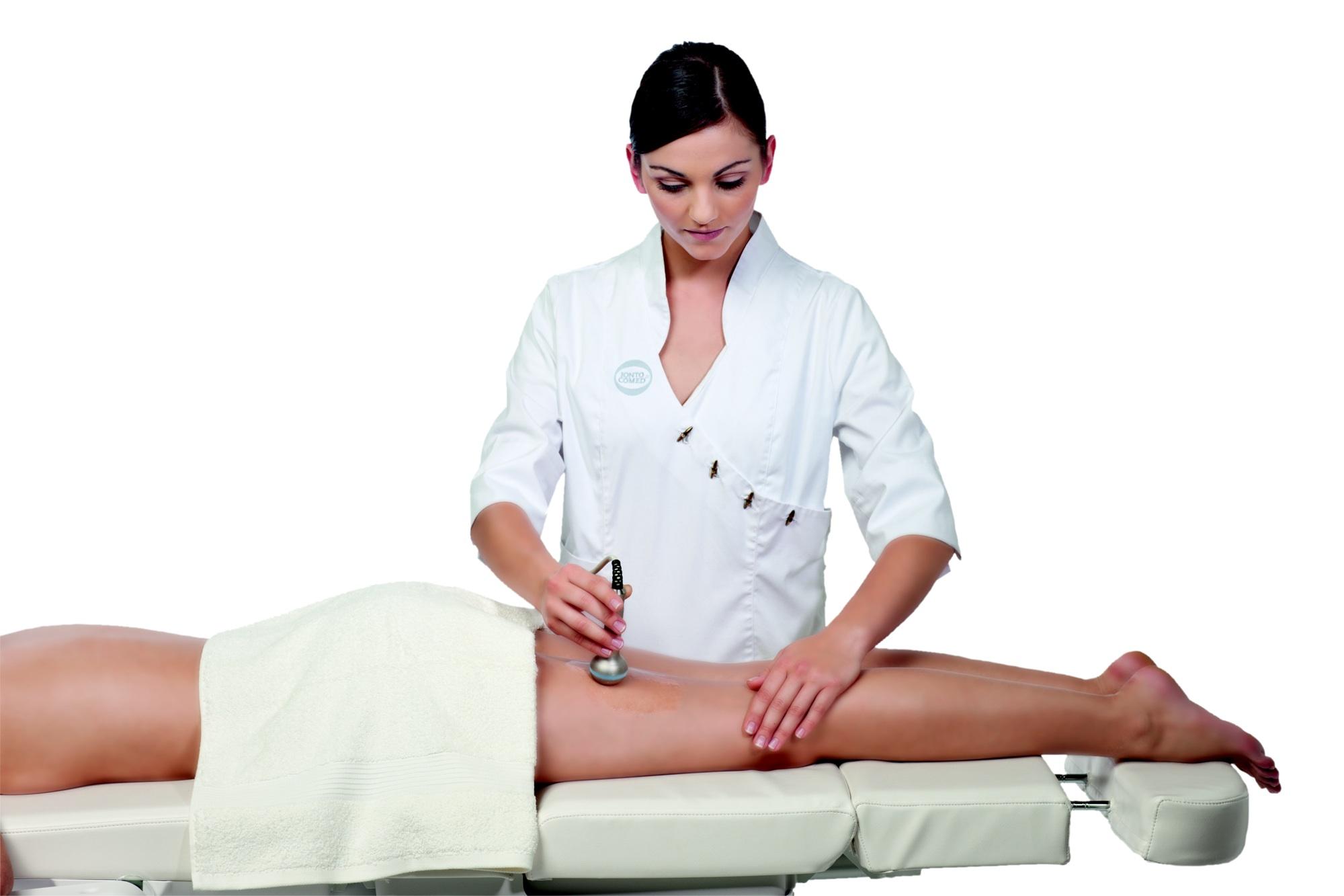 ЛДМ-массаж
