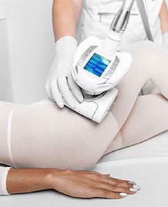 LPG массаж и обертывания