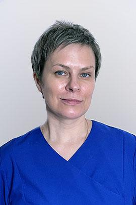 Массажист Климова Александра Игоревна