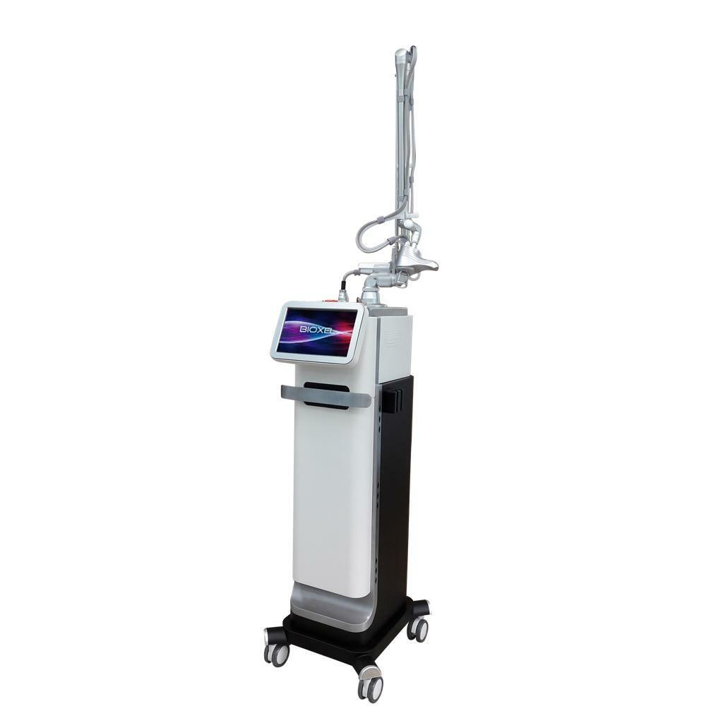 Оборудование для лазерного омоложения лица