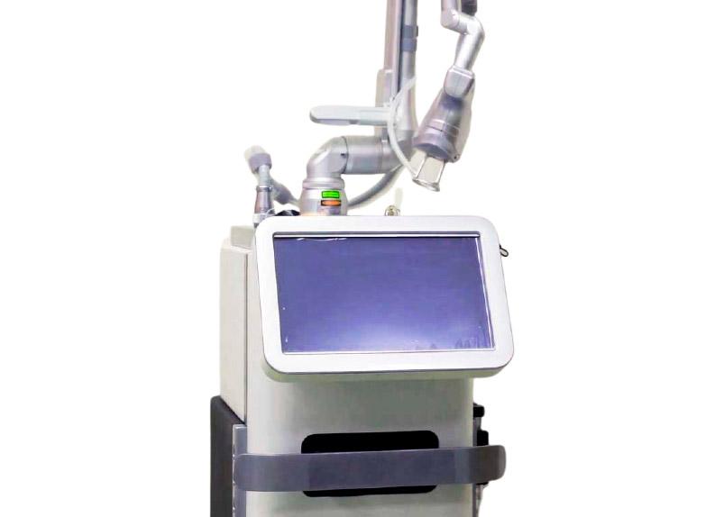 Фракционный CO2 лазер Bioxel