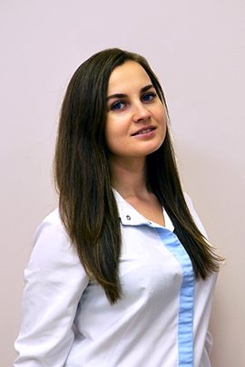 Врач-косметолог Карпова Екатерина Евгеньевна